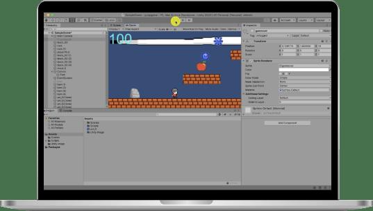 Scratch上級本格的なプログラミング作品をつくろう